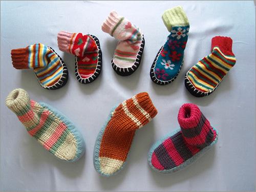 Kids Home Socks