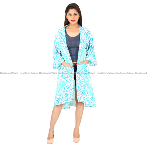 Cotton Kimonos