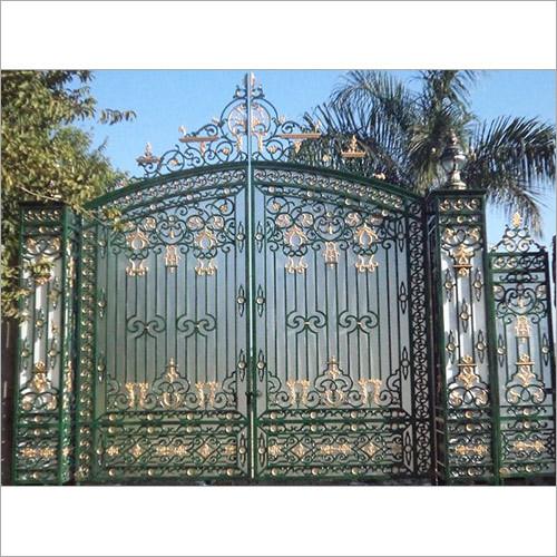 Designer Main Gates