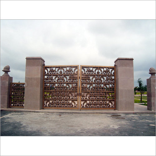 Main Designer Gates