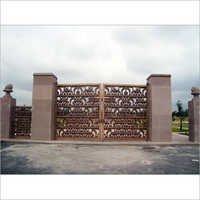 Main Designer Gates