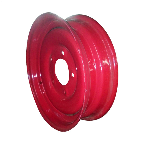 9 KG Thresher Rim