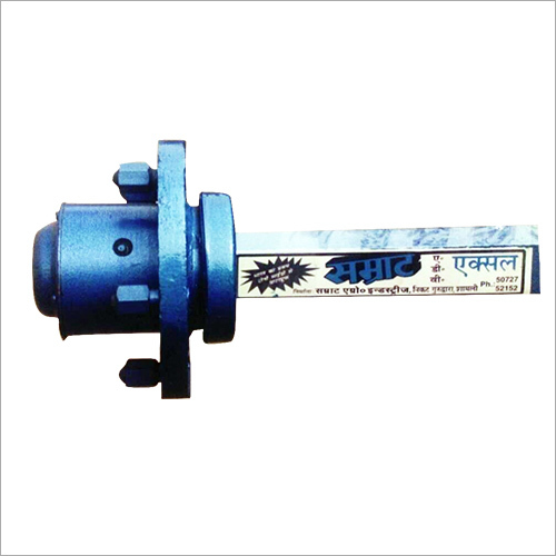 50 MM Trolley Axle