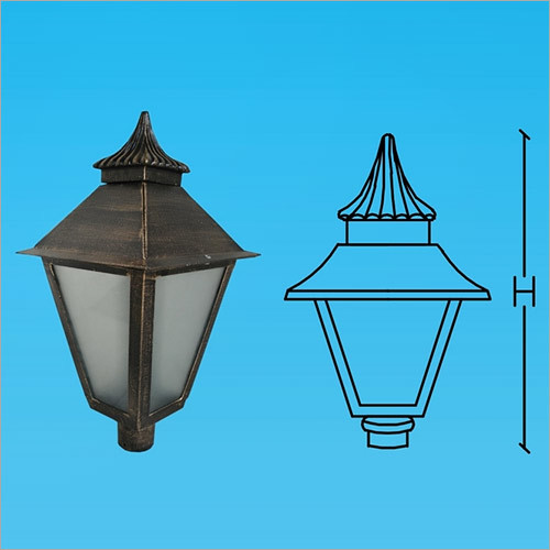 Outdoor Light Fitting