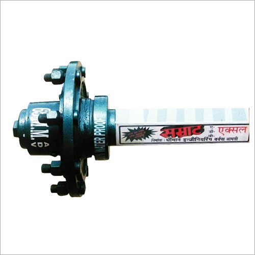 65 MM Trolley Axle