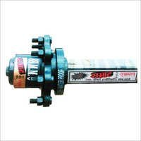 88 MM Trolley Axle