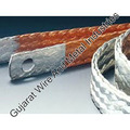Tinned Copper Braided Strip