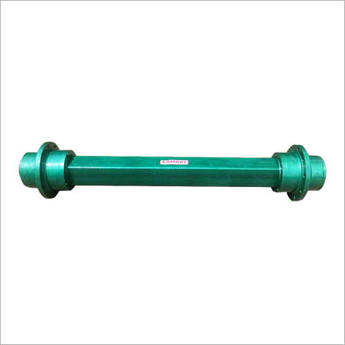 150 MM Trolley Axle