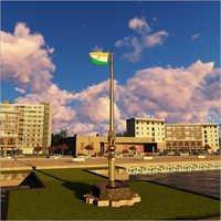 Big Pole Posts