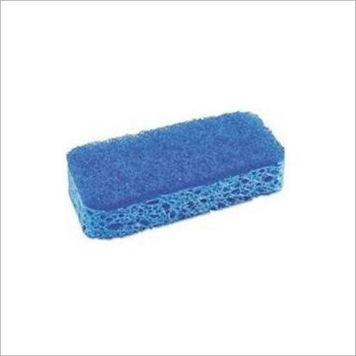 Blue Foam Scrub Pad