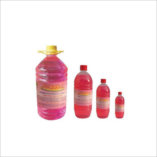 Rose Concentrated Phenyl Cleaner