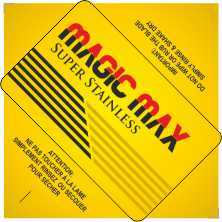 MAGIC MAX