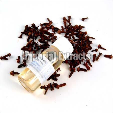 Clove Bud Oil