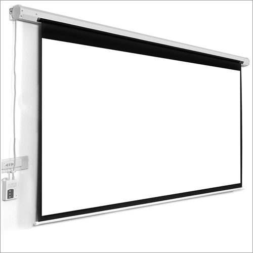 Motorized Screens