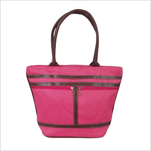 Jute Ladies Designer Bags