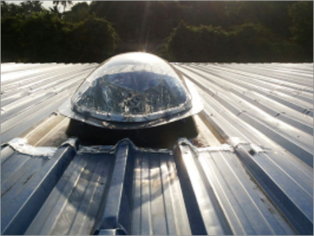 Sun Tunnel Skylights