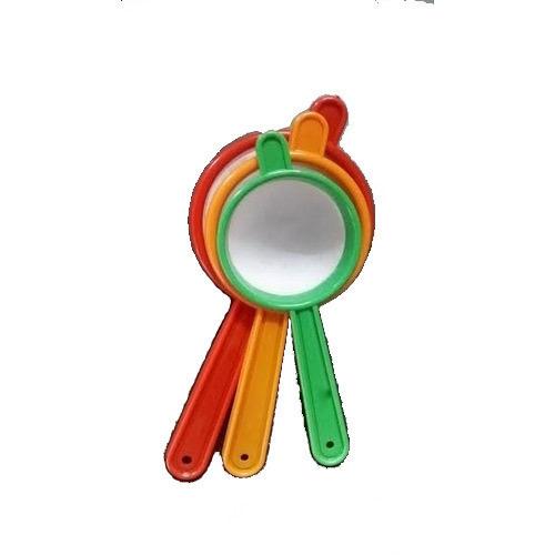 Colored Plastic Tea Strainer