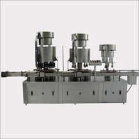 Automatic Six Head Ropp, Six Head Screw Capping & Cuplesment