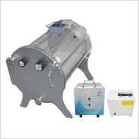 Pet Hyperbaric Chamber For Wound Healing