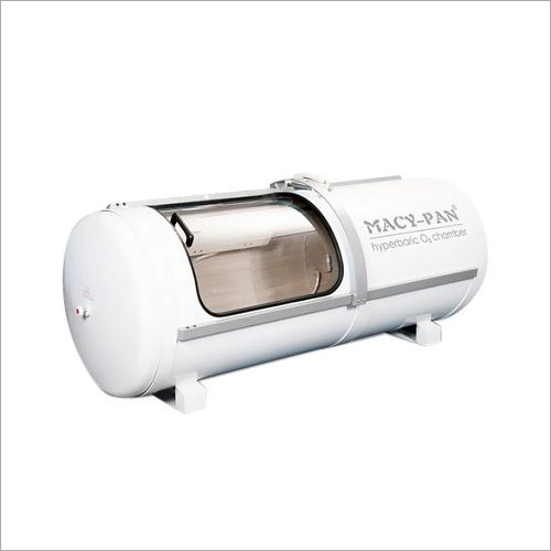 Hard Type Hyperbaric Chamber For Autism
