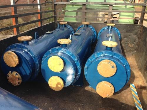 Turbine Oil Coolers