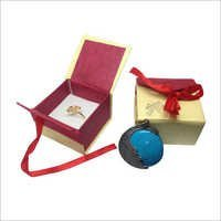 Ring Packaging Cardboard Gift Box