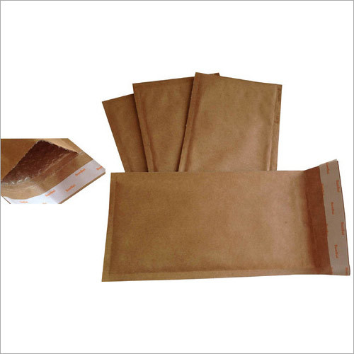 Bubble Envelopes, Tamper Proof & Zip Lock Pouches