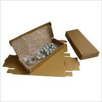 Jewellery Craft Packing Box