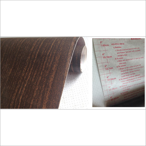 Contact Paper & Shelf Liners
