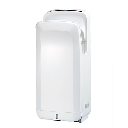Jet Hand Dryer with Hepa Filter