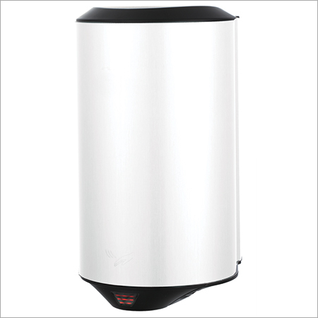Metal Hand Dryer with Medium Traffic