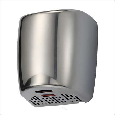 EH 26 Stainless Steel Hand Dryer with High Traffic