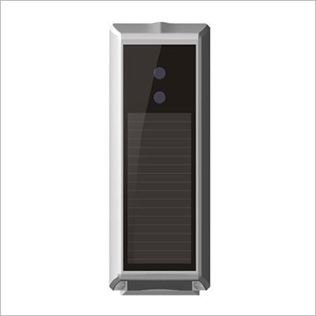 EU06 SLR Solar Operated Urinal Flusher