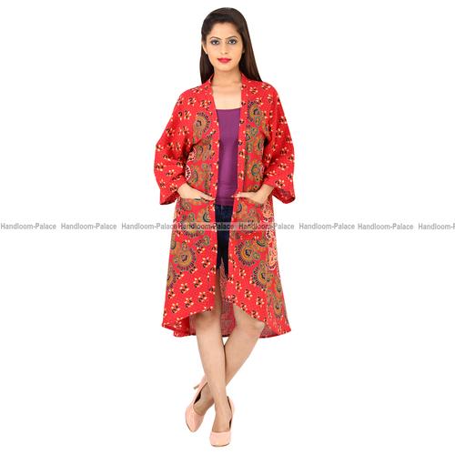 Indian Mandala Women Kimono