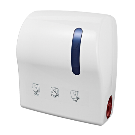 EP 07 AC Autocut Paper Roll Dispenser