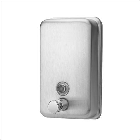 ES 05 Manual Soap Dispenser