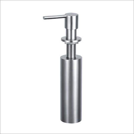ES 07L Manual Soap Dispenser