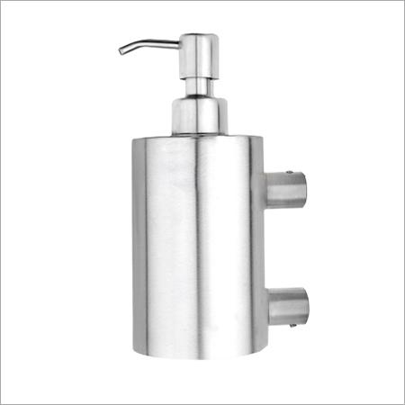 ES 09 Manual Soap Dispenser