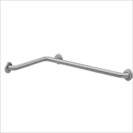 EGR 4 L Shape Disabled Grab Bar