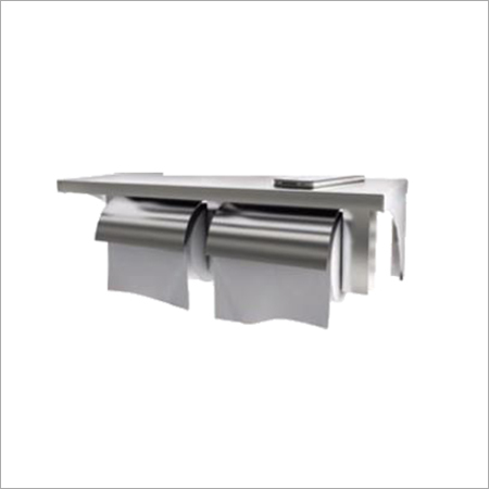 EPH06P Twin Toilet Paper Holder