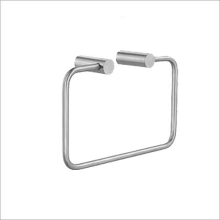 ETR 05 Square Towel Ring