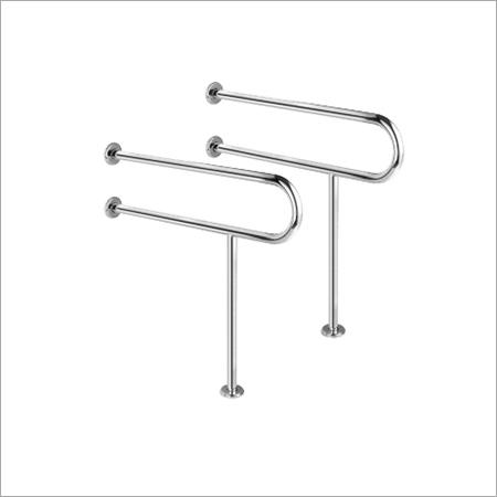 EGR 03 U-Shaped Handicap Grab Bar