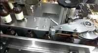 Wet Glue Labeling Machine / Gum Labeling Machine