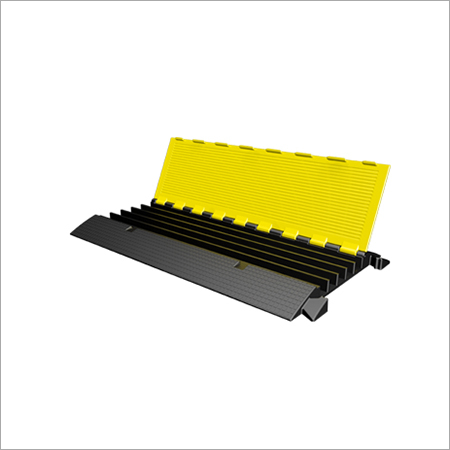 Cable Protector 5 Lane Ramp