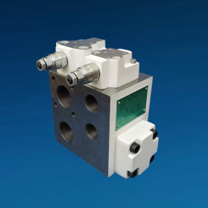 Pressure Control Unit