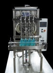 E Filling Machine