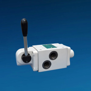 Lever Operated Directional Control valves