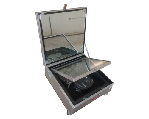Solar Box Type Cooker