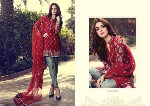 Buy pakistani style salwar kameez online