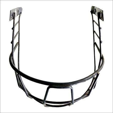 Helmet Grill